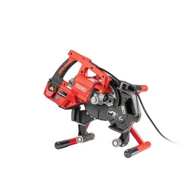 Power Pipe Saw