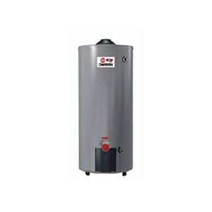 Commercial Tank Water Heaters