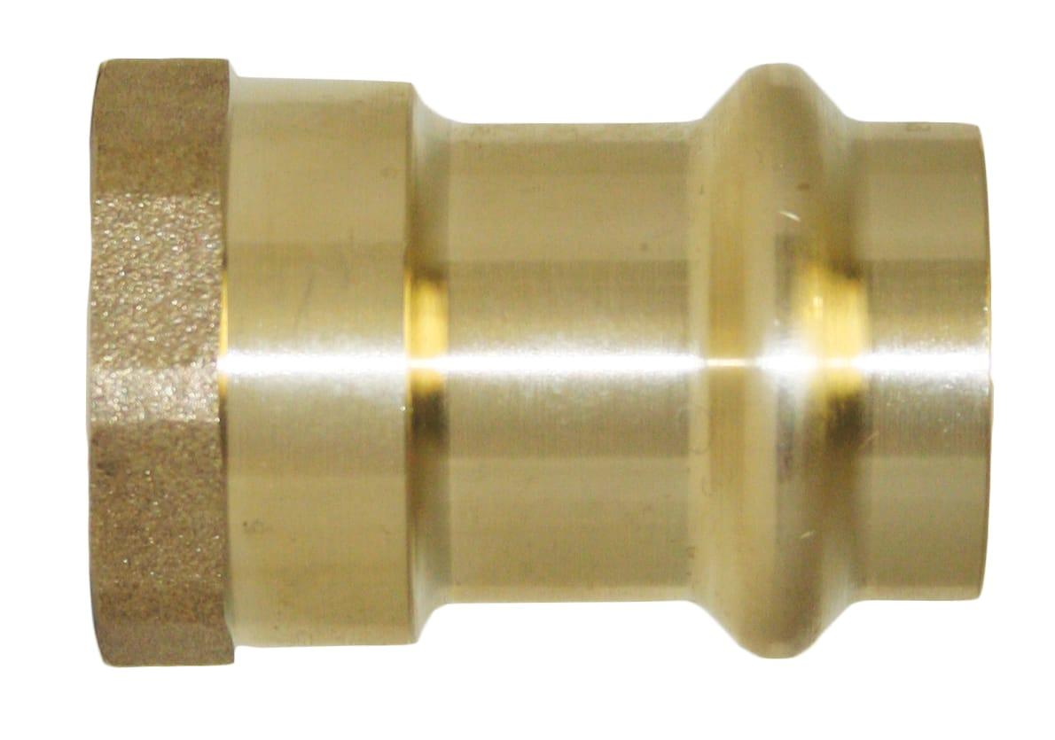 Copper Press Female Adapters