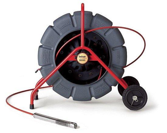 Ridgid 12248 18 System Cable w/Dubbing Block