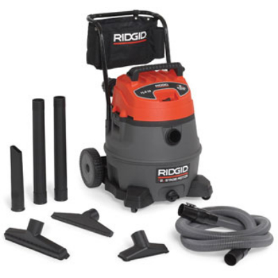 Ridgid 25648 14 Gallon / 2-Stage Industrial Vacuum RV2400A