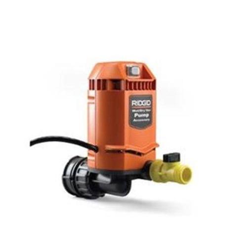 Ridgid 26453 VP2000 Quick Connect Pump
