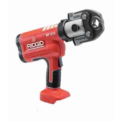 Ridgid 31053 RP-210 Battery Press Tool Only