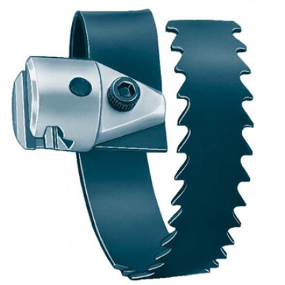 Ridgid 59625 Cutter, T21 Spiral 2-1/2
