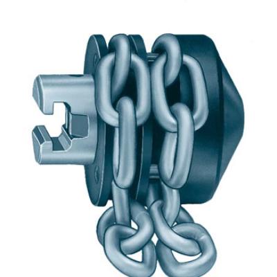 Ridgid 63120 Knocker, T33 8 Chain