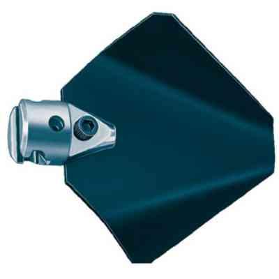 Ridgid 63205 T-8 2-1/2 Spade Cutter
