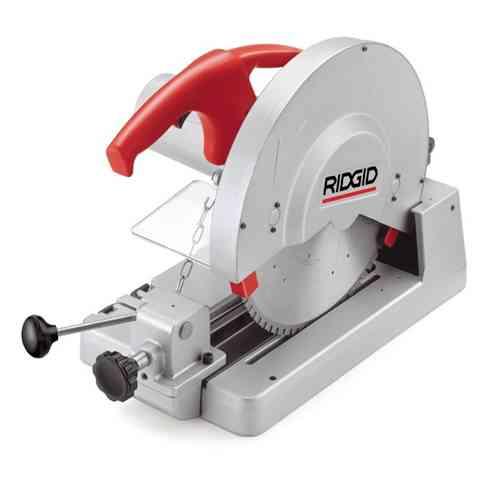 Ridgid 71687 Dry Cut Saw- Model 614