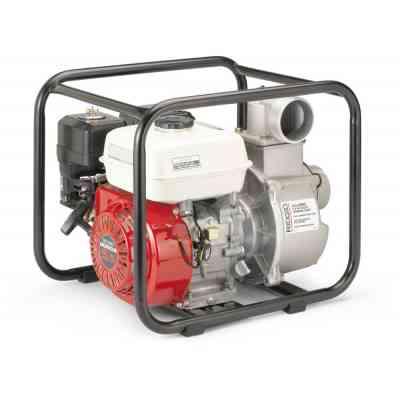 Ridgid 85962 TP-5500 5.5 HP Utility Transfer Pump