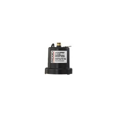 Ridgid 85987 1/4 HP Utility Pump