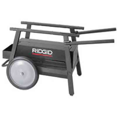 Ridgid 92467 200A Universal Wheel and Tray Stand