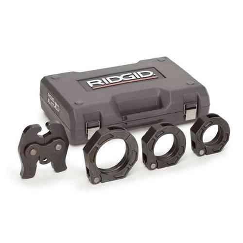 Ridgid 93667 XL Press Ring  Kit   3 Pressing Rings For Ridgid Propress
