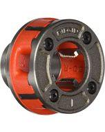 Ridgid 36950 00-R 1/2 NPT High-Speed RH Die Head Complete