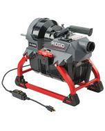 Ridgid 61693 K-5208 Sectional Drain Cleaner