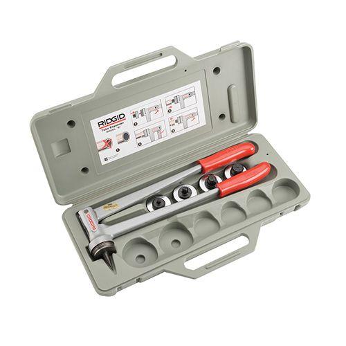 Ridgid 34152 Model 8 Tube Expander Kit