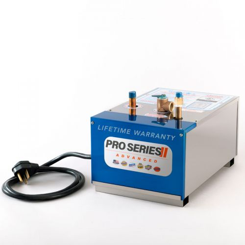 Thermasol PROII-395 Pro Series Advanced Steam Generator