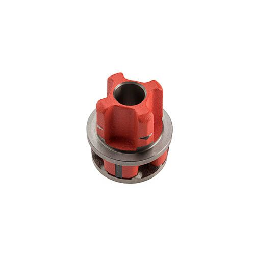 "Ridgid 20933 11-R 1-1/2"" NPT High-Speed for SS RH Die Head Complete"