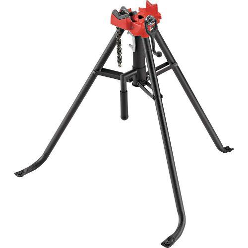 Ridgid 16703 425 1/8 - 2-1/2 TriStand Chain Vise