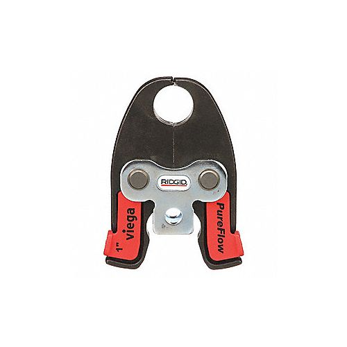 "Ridgid 17018 1"" Compact Jaw for PureFlow Pex"