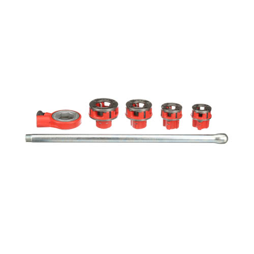 "Ridgid 36390 11-R 1/2""-2"" NPT Enclosed Ratchet Threader Set"