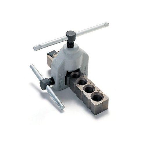 Ridgid 23332 345 45 Degree SAE Manual FlareTool