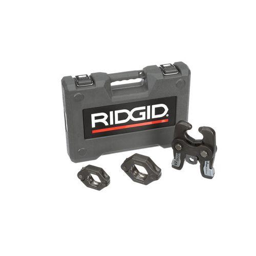 """Ridgid 27428 V2 1-1/2""""-2"""" Propress Ring Kit"""