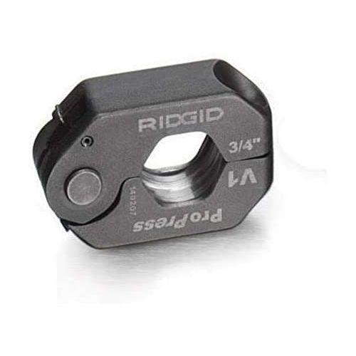 """Ridgid 28003 3/4"""" Propress Press Ring"""