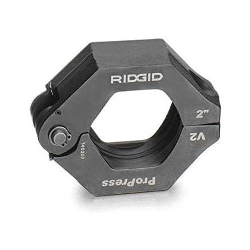 """Ridgid 28023 2"""" Propress Press Ring"""