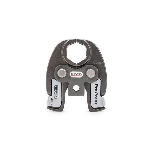 """Ridgid 31228 1-1/4"""" Compact Series Jaw for ProPress"""