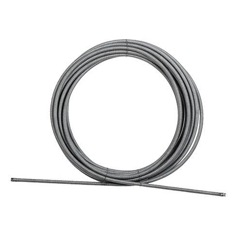 """Ridgid 32737 Cable, C-27HC 5/8"""" (16 mm) x 75' (23 m) Hollow Core Cable"""