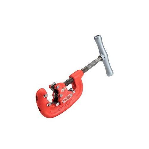 """Ridgid 32870 42-A 3/4""""-2"""" Heavy-Duty 4-Wheel Pipe Cutter"""