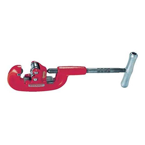 """Ridgid 32895 202 1/8""""-2"""" Wide Roll Pipe Cutter"""