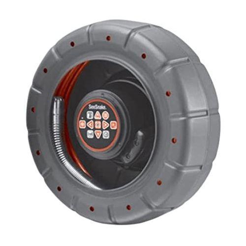 Ridgid 34623 microReel L100 Drum ONLY w/ Sonde (NTSC)