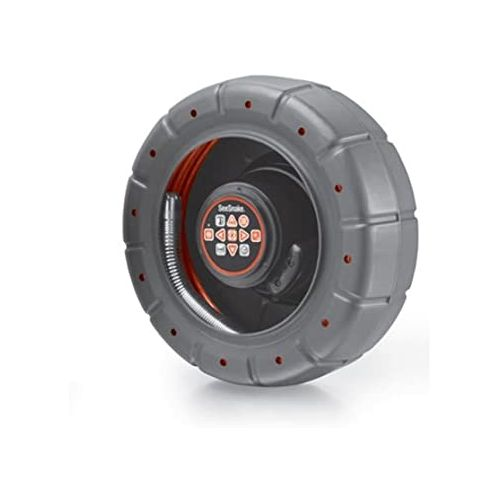 Ridgid 35243 microReel L100 Drum Assembly (NTSC)