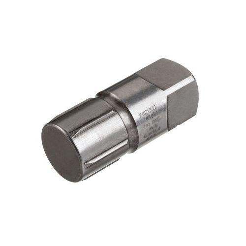 """Ridgid 35630 #87 1-1/2"""" S/40 Pipe Extractor"""