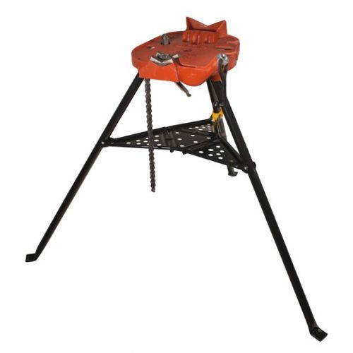 Ridgid 36273  Chain Vise Stand 460-6 up to 6 Pipe