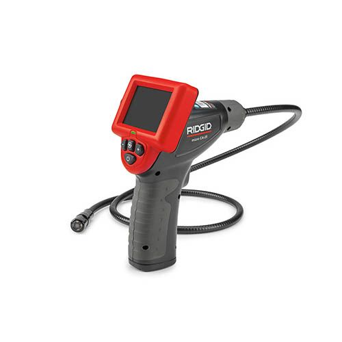 Ridgid 40043 Micro CA-25 Inspection Camera Only