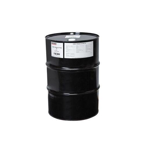 Ridgid 41610 55 Gallon Drum of 208L Dark Thread Cutting Oil