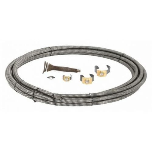 Ridgid 41992 A-75PF C-100IC Drain Cable Kit with Tools