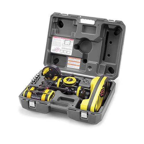 "Ridgid 46918 SeekTech Kit SR-20/ST-305/4"" Inductive Signal Clamp"