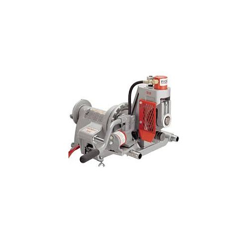 Ridgid 48297 918-1 Roll Groover with 300 Power Drive Mount Kit