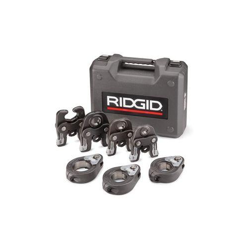 Ridgid 48553 Full MegaPress Kit 1/2 - 2