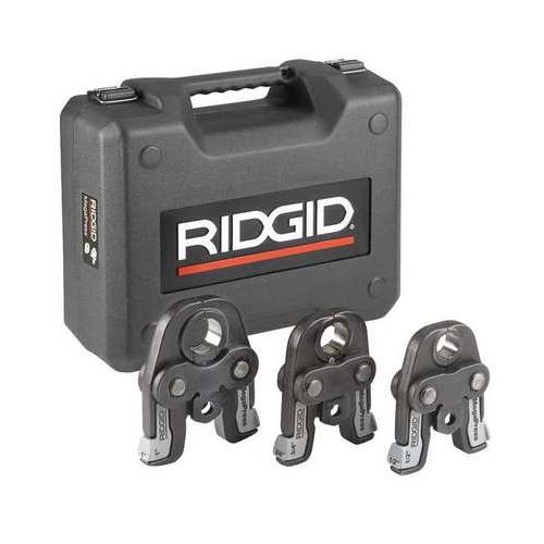 Ridgid 48558 MegaPress Std Kit 1/2 - 1