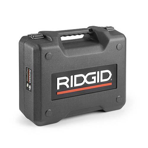 Ridgid 48563 MegaPress Carrying Case