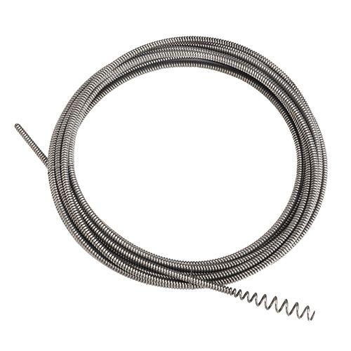 Ridgid 50647 S-1 15 Cable w/ Bulb Auger