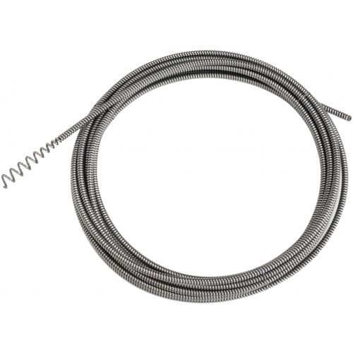 Ridgid 50652 S-2 25' Drain Cable with Funnel Auger