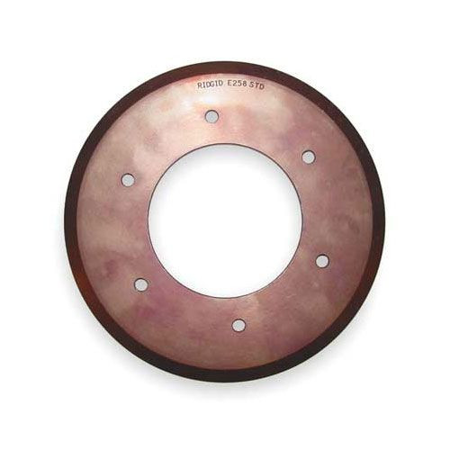 "Ridgid 50812 E-258 8-1/2"" Standard Cutter Wheel (Wheel ONLY)"