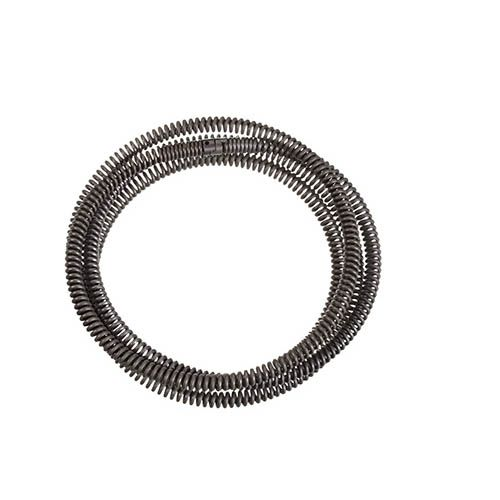 "Ridgid 51317 C-9 5/8""x10' Heavy Duty Wind Sectional Drain Cable"