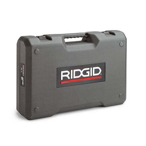 Ridgid 52083 Carrying Case for RE-6 (Case Only)