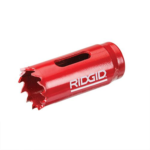"Ridgid 52760 M16 5/8"" (16mm) Variable Pitch Hole Saw"