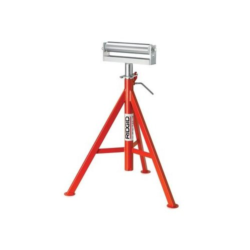 "Ridgid 56682 CJ-99 30""-46"" Conveyor Head High Stand"